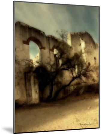 San Miguel IV-Terry Lawrence-Mounted Art Print