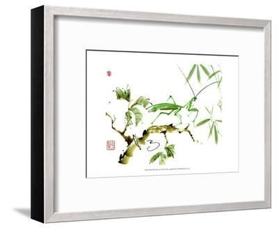 Shall We Dance-Nan Rae-Framed Art Print