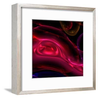 Light IV-Jean-Fran?ois Dupuis-Framed Art Print