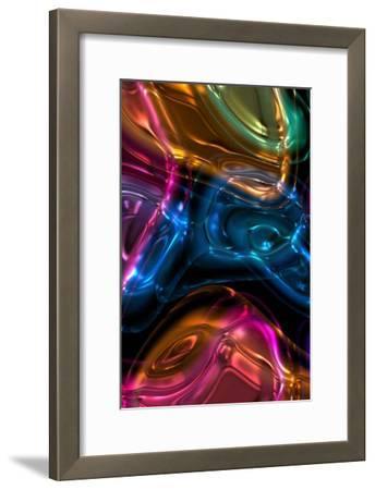 Light VII-Jean-Fran?ois Dupuis-Framed Art Print