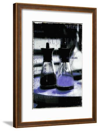 Gourmand: Salt & Pepper I-Pascal Normand-Framed Art Print