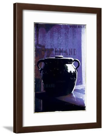 Gourmand: Pot I-Pascal Normand-Framed Art Print