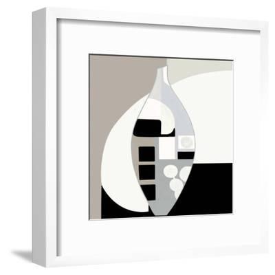 New Age IV-Irvine-Framed Art Print