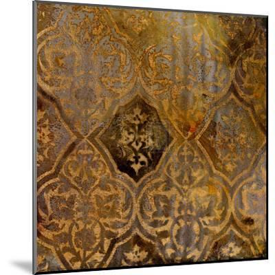 Queen's Colours III-John Douglas-Mounted Art Print