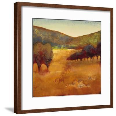 Colour of Fall I-Georgie-Framed Art Print