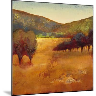 Colour of Fall I-Georgie-Mounted Art Print