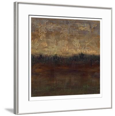 Distant Forest IV-Megan Meagher-Framed Limited Edition