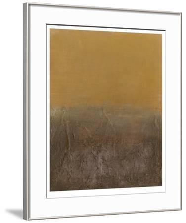 Gradient II-Jennifer Goldberger-Framed Limited Edition