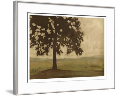 Shenandoah Vista I-Megan Meagher-Framed Limited Edition