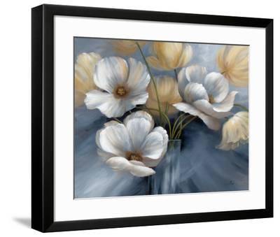 Scent of Summer I-Nan-Framed Art Print