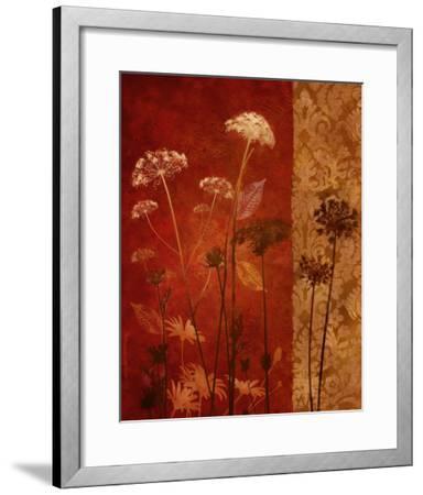 Spice Nature II-Conrad Knutsen-Framed Art Print