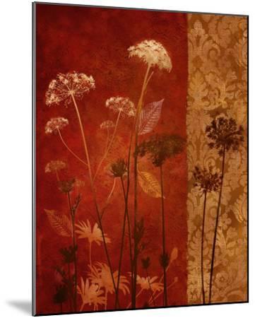 Spice Nature II-Conrad Knutsen-Mounted Art Print