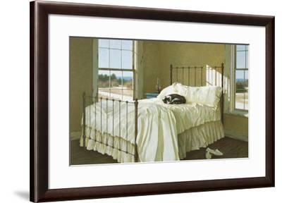Lazy Afternoon-Zhen-Huan Lu-Framed Art Print