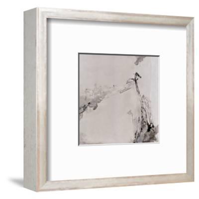 Whispers I-John Douglas-Framed Art Print