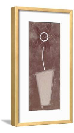 Chocolate Melody I-Lindsay Hill-Framed Art Print