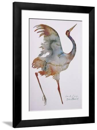 Bird of Happiness-Carol Grigg-Framed Art Print