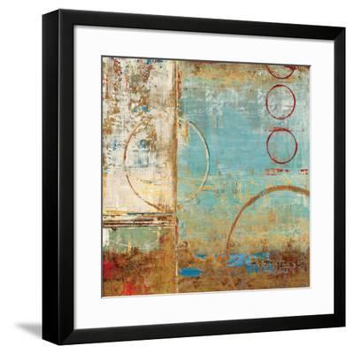Composition I-Carmen Dolce-Framed Art Print