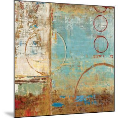 Composition I-Carmen Dolce-Mounted Art Print