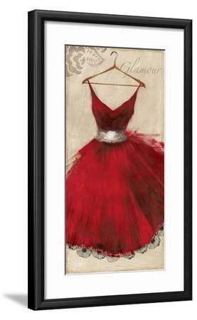 Glamour-Aimee Wilson-Framed Art Print