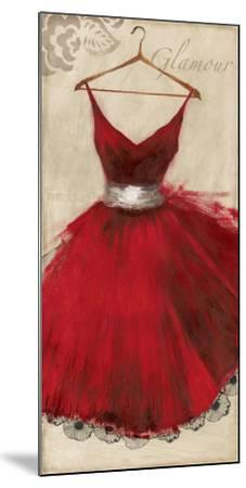 Glamour-Aimee Wilson-Mounted Art Print
