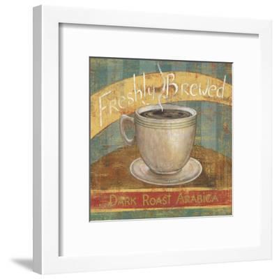 Fresh Brew I-Daphne Brissonnet-Framed Art Print