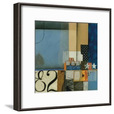 Painted Sky-Thomas Mccoy-Framed Art Print