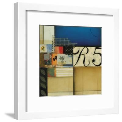 A Calming Wind-Thomas Mccoy-Framed Art Print