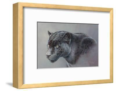 Shadow Hunter-Kalon Baughan-Framed Giclee Print