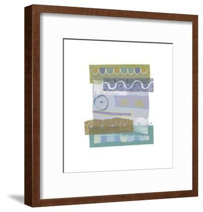 Sea and Sky II-P^ G^ Gravele-Framed Giclee Print