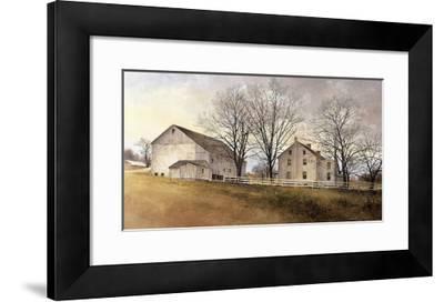 Tollgate Road-Ray Hendershot-Framed Giclee Print