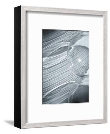 Shadow Sphere II-Jenny Kraft-Framed Giclee Print
