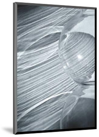 Shadow Sphere II-Jenny Kraft-Mounted Giclee Print