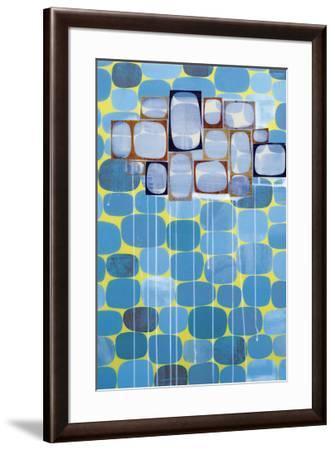 Baltic-Rex Ray-Framed Giclee Print