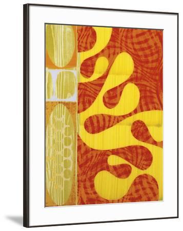 Lava-Rex Ray-Framed Giclee Print