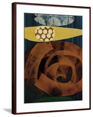 Cyclone-Rex Ray-Framed Giclee Print