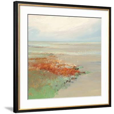 Birds of Passage-Jan Groenhart-Framed Art Print