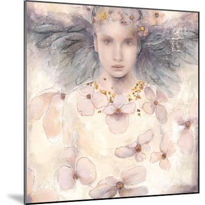 Air de Printemps I-Elvira Amrhein-Mounted Art Print
