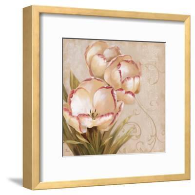 Perfect Blooms I-Nan-Framed Art Print