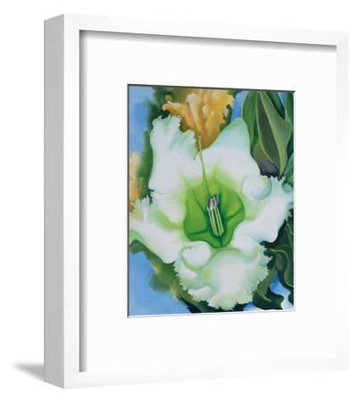 Cup of Silver Ginger, c.1939-Georgia O'Keeffe-Framed Art Print
