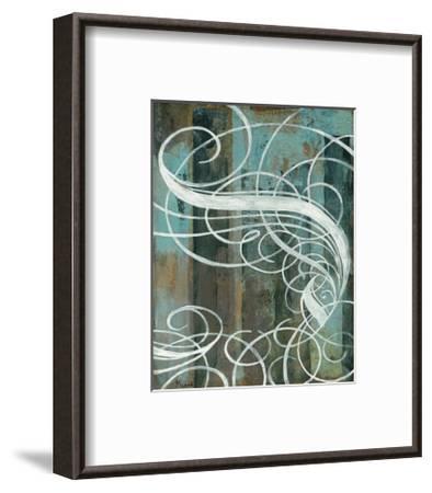 Spindrift-Mick Gronek-Framed Art Print