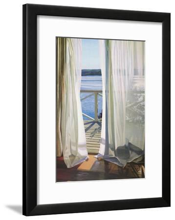 Good Day (Light)-Alice Dalton Brown-Framed Art Print