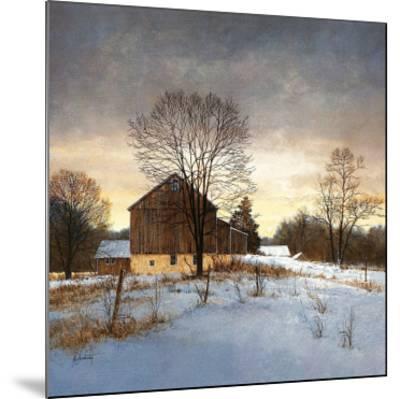 Breaking Light-Ray Hendershot-Mounted Art Print