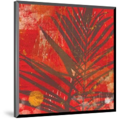 Exotic Palm-Erin Clark-Mounted Art Print