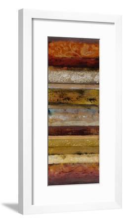 Cardinal Point I-John Douglas-Framed Art Print