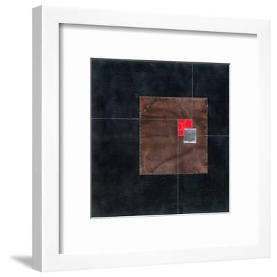Acide-Gil Manconi-Framed Art Print
