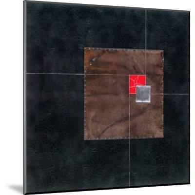 Acide-Gil Manconi-Mounted Art Print
