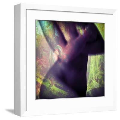 Boudoir-Jean-Fran?ois Dupuis-Framed Art Print
