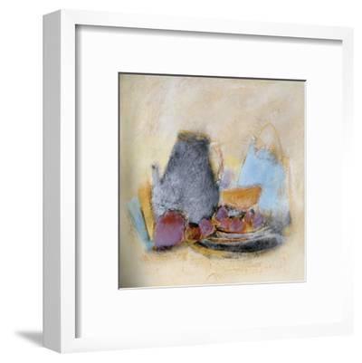 Le Silence des Choses-Anne Virlange-Framed Art Print
