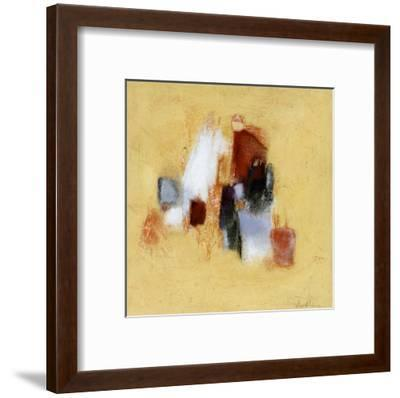 Partir-Anne Virlange-Framed Art Print