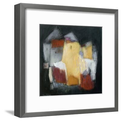 Pleine Lune-Anne Virlange-Framed Art Print